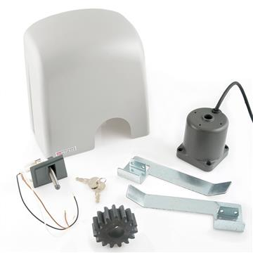 Accessories for sliding motors